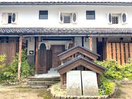 「bistroUn」を開業予定の建物=福井県越前市本町(レディーフォー提供)