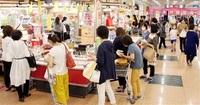 客足 6月急回復 県内SC、量販店 コロナ禍 自粛の反動 高額品 給付金が後押し