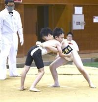 【スポぷら】宮郷君ら3人個人、団体2冠 福井武道学園 県小学生選手権