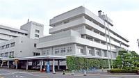市立敦賀病院 嶺南第2波なら医療崩壊懸念 感染防止の徹底訴え