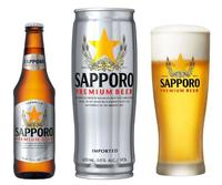 サッポロビールが中国へ再参入