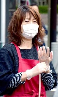 「こども食堂 青空」代表 中村幸恵さん 誰でも参加できる居場所に 時の人ふくい
