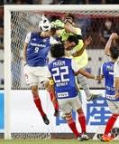東口順昭がサッカーW杯代表候補