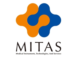 「ミタス」のロゴマーク