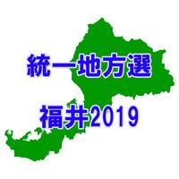敦賀市議会議員選挙は微妙な情勢