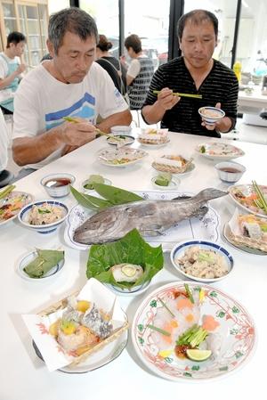 高級魚マハタ、高浜町の名…
