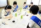 仁愛女高生6人が司法書士1日体験 福井、登記申請…