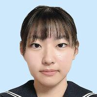 【マイトップニュース】楳野 美咲さん(鯖江高2年) 教訓生かし災害備えを 1月18日付(33面)