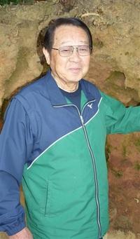 たたら製鉄遺跡保存会事務局長 竹内輔常さん 歴史伝える場 埋もれた宝に光を 時の人ふくい