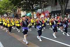 福井市不死鳥民踊連合会