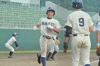 【写真特集】高校野球・武生商業―藤島