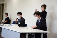 福井4人感染、美浜原発関連は2人