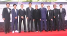 『SSFF&ASIA』レッドカーペット 小林直己…