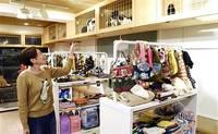 譲渡が普通の社会を 命を売らない店 広がる共感、収益にも ペットと生きる ブームの裏で(4)