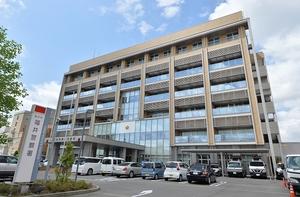 福井県警福井警察署