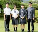 武生商工高校の制服、洗練デザイン