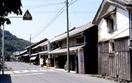熊川宿、鯖街道の活気取り戻す