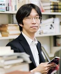 「歴史のイフ」に迫る 社会学者・赤上裕幸さん 多士才々