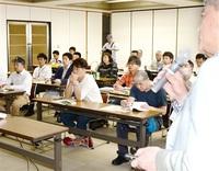 料理人、生産者、仲買人 小浜食文化3者で高め 来月にも協議会設立 国認定マスターズ目指す