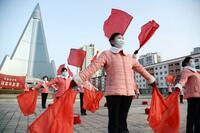 「表層深層」北朝鮮が東京五輪不参加 寝耳の決定、逃げた糸口
