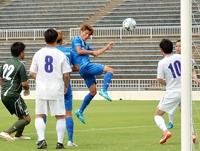 福井ユナイテッドFCが11得点