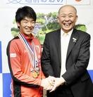 京都U18で輝いた大野出身DF