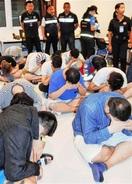 タイ拠点詐欺、福井の女性も被害か