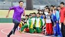 北京銅・高平慎士さんの走り驚き