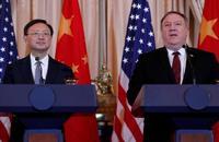 米、中国と全面対立望まず