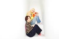 chelmico、新曲「Limit」リリース 28日『Mステ』出演後にLINE LIVE生配信