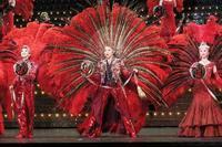 宝塚歌劇団、台湾で3回目公演