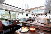 レストランバスで観光名所巡り若狭路の食材を堪能 10月23日からツアー「ふくいdeお得」適用