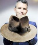 【街路樹】インディの帽子が4800万円