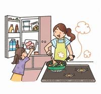 夏近づくと多い食中毒、予防のための注意点「危ないものは食べない」
