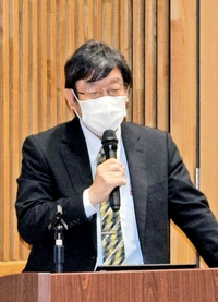 東京五輪開催なら「今すぐ首都圏の都市封鎖を」 コロナ状況踏まえ福井大学の感染症専門家