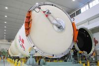 三菱重工、H2Aロケットを公開