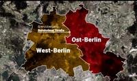 ベルリンの壁崩壊 最も素晴らしい勘違い 静かなドイツの森の窓から(96)