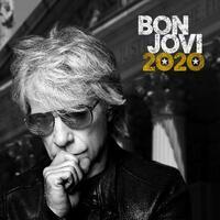 ボン・ジョヴィ『2020』激動の2020年、その歴史の証人としての15作目