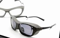 かけ心地良く、ずれにくい…医療用眼鏡を改良してサングラス 福井県の企業が商品化