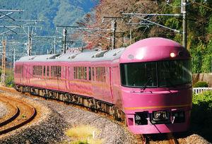 観光列車きらきらうえつ廃…