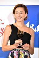 米倉涼子がワイン大使に