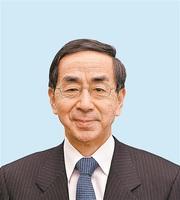 西川一誠氏