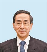 西川一誠知事が5選出馬へ意欲