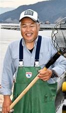 敦賀市海水養魚協会長 中村英樹さん 敦賀真鯛、…