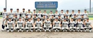 第101回全国高校野球選手権福井大会に出場する敦賀気比