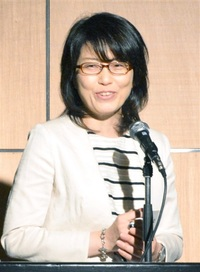 学問のかっこよさ脈々 阪大OBら福井で集い 築山さん母校語る