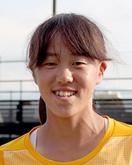 福井出身初のプロテニス選手誕生