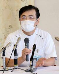 熊本の赤ちゃんポスト11人保護