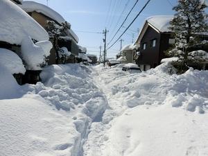電気料金や工事費、大雪被災者は免除