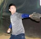岸本淳希が社会人野球で再起期す